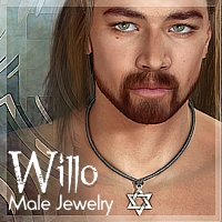 Willo Jewels-M4H4F4