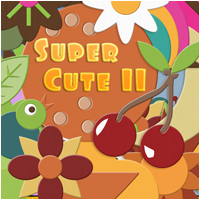 Super Cute II 2D Graphics Atenais