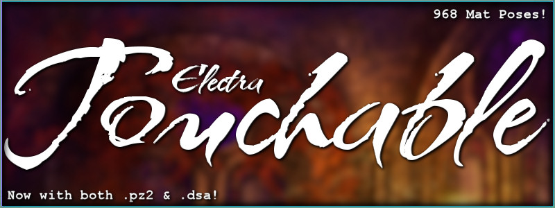 Touchable Electra