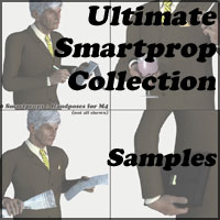 Ultimate Smartprop Collection I - Everyday Props image 1