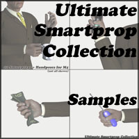 Ultimate Smartprop Collection I - Everyday Props image 3