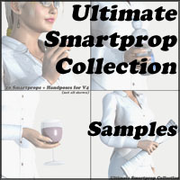Ultimate Smartprop Collection I - Everyday Props image 4