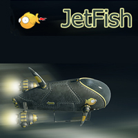 JetFish Transportation Themed 1971s