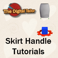 Skirt Handle Tutorials Tutorials : Learn 3D Fugazi1968