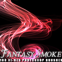 Fantasy Smoke 2D Graphics 3D Models designfera