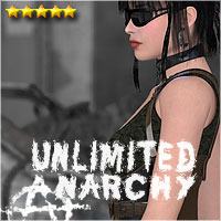 UNLIMITED! for Anarchy Clothing Themed ile-avalon
