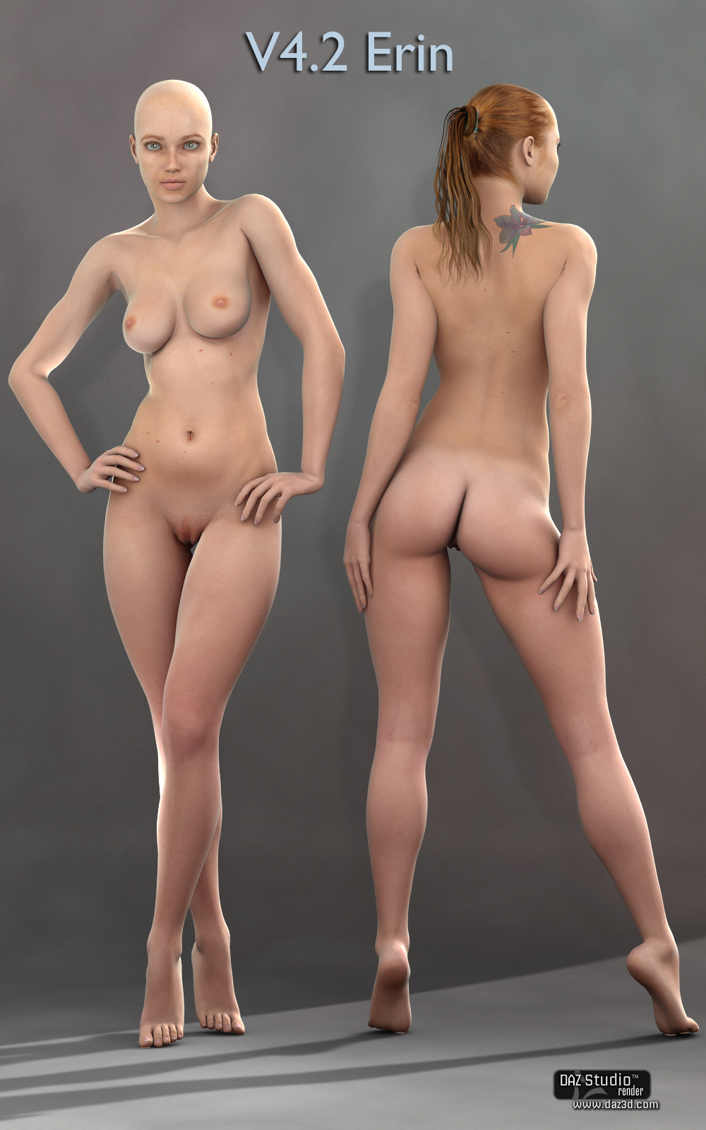 3 d elves more 3 d in my profile - 4 1
