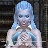 ETHEREAL for Twilight Huntress Outfit  Anagord
