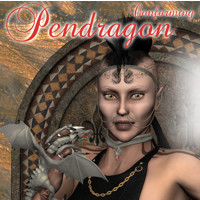 3DP_Pendragon by 3dpoetry