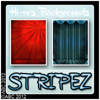 Stripez by Bez