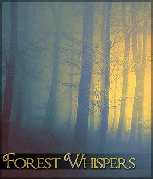 Forest Whispers 2D Graphics Sveva