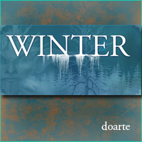 doarte's WINTER 2D Graphics 3D Models doarte