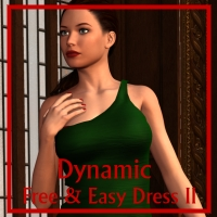 Free & Easy Dress II by MaNoiRoux