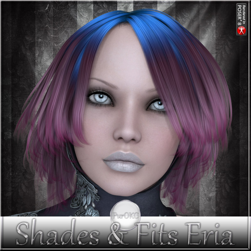 Shades and Fits Eria by PureEnergy