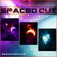Merchant Resource: Spaced Out image 1