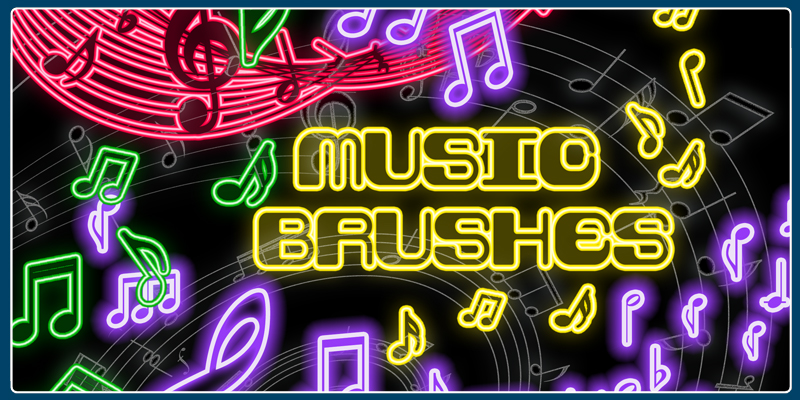 Brushes - Music