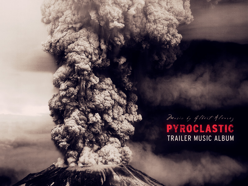 Pyroclastic Music Pack