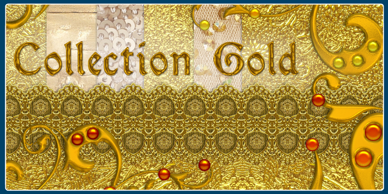Collection - Gold