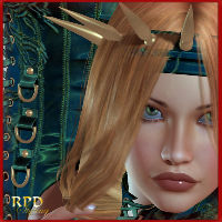 D'ACCORD - Miss-Tressa & Venus-Boots by renapd