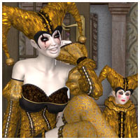 Joking With You Clothing Software Themed sandra_bonello