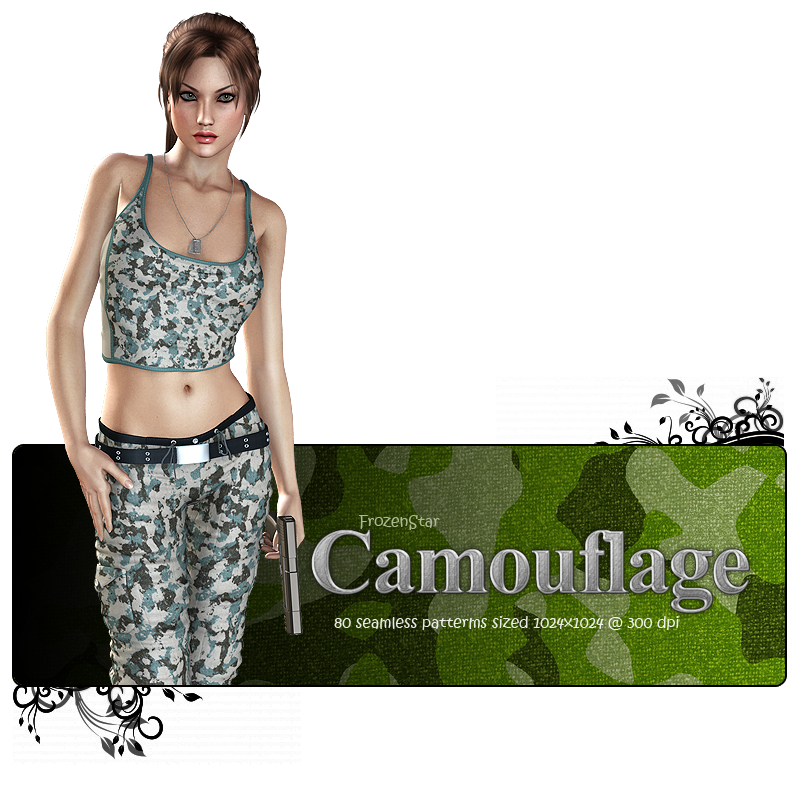 FS Camouflage