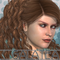 Surreal Galatea Hair surreality