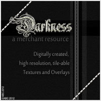 Darkness 2D And/Or Merchant Resources Bez