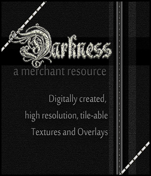 Darkness by Bez