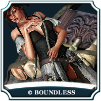 The Seeker - for Star Enchantress Outfit V4 by boundless