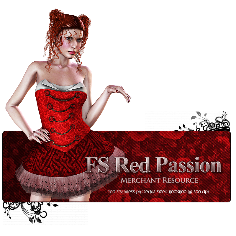 FS Red Passion