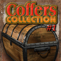 Exnem Coffers Collection Vol1 Props/Scenes/Architecture Software Themed exnem