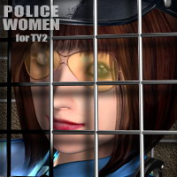POLICE WOMEN for TY2 image 1