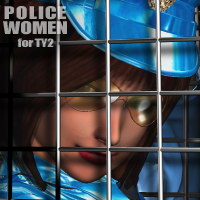 POLICE WOMEN for TY2 image 3