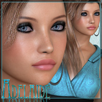FR-Adelaide 3D Figure Essentials Freja
