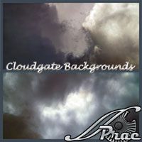 Cloudgate backgrounds image 3