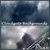Cloudgate backgrounds image 7
