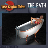 The Bath Tutorials : Learn 3D Fugazi1968