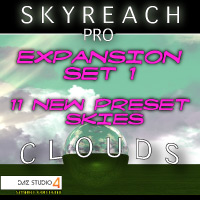 Skyreach Pro Expansion 1 3D Models Razor42