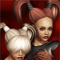 Corazon Hair 2-in-1 image 5