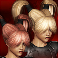 Corazon Hair 2-in-1 image 7