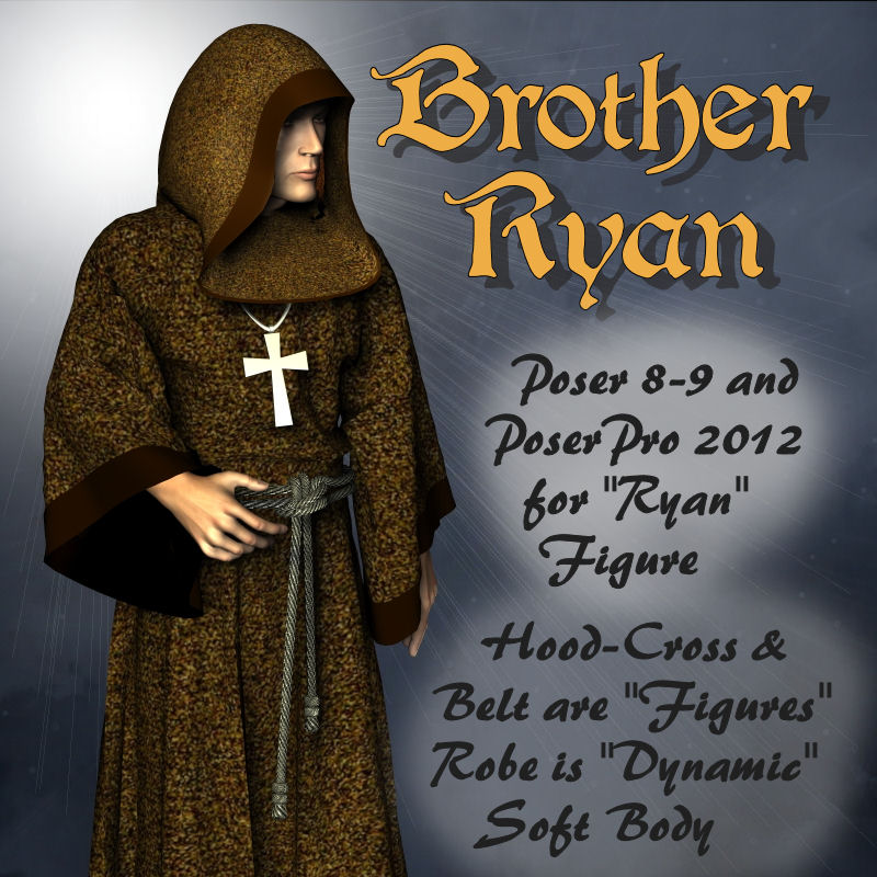 Brother Ryan