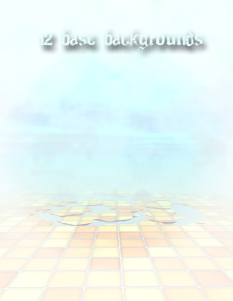 Base Backgrounds