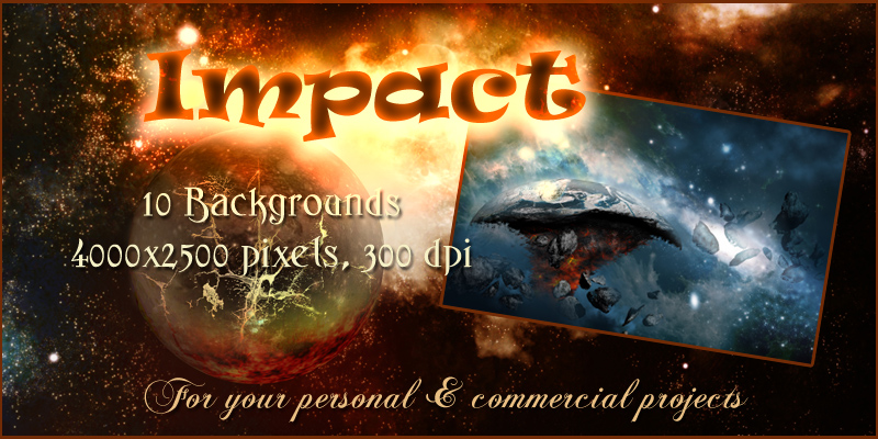 Impact Backgrounds