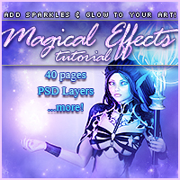SV Magical Effects Tutorial 2D And/Or Merchant Resources Tutorials Sveva