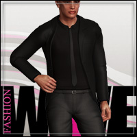 FASHIONWAVE Dolce Vita for M4 H4 Clothing Themed outoftouch