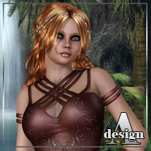 FAYE for Sand Heiress Clothing  Anagord