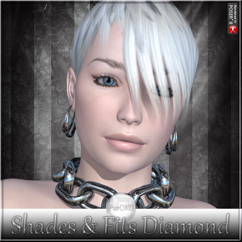 Shades & Fits Diamond
