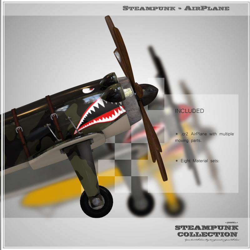 SP-AirPlane