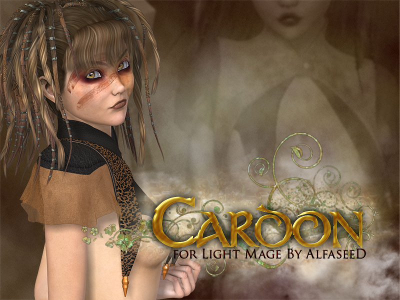 CARDON for Light Mage