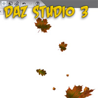 Falling Leaves_Dynamic Prop image 4
